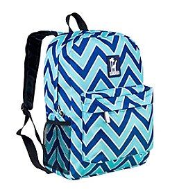 Wildkin Zigzag Lucite Crackerjack Backpack
