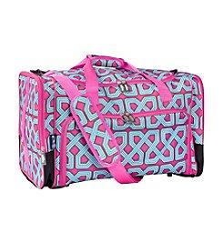 Wildkin Twizzler Weekender Duffel Bag
