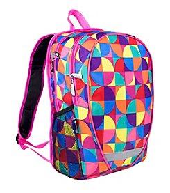 Wildkin Pinwheel Comfortpak Backpack