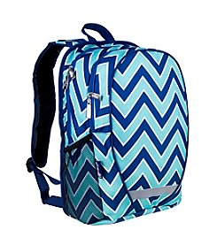 Wildkin Zigzag Lucite Comfortpak Backpack