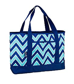 Wildkin Zigzag Lucite Tote-All Bag