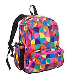 Wildkin Pinwheel Megapak Backpack