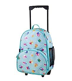 Olive Kids Birdie Rolling Luggage