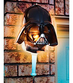 Star Wars® Darth Vader Front Porch Light Cover