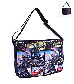 Marvel® Avengers Reversible Messenger Bag