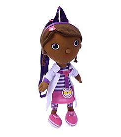 Disney® Doc McStuffins Plush Backpack