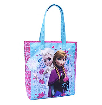 Disney™ Frozen Anna & Elsa Tote