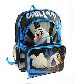Disney® Frozen Backpack with Lunch Pack