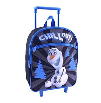 """Disney™ Frozen 12"""" Rolling Backpack"""