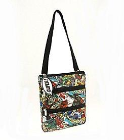 Marvel® Heroes Comic Crossbody Bag