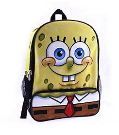 Nickelodeon® SpongeBob 10 Inch Backpack
