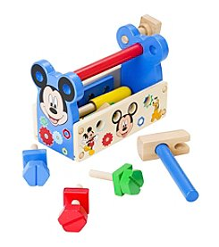 Melissa & Doug®  Mickey Mouse Clubhouse Wooden Tool Kit