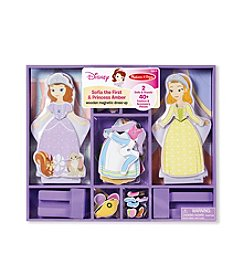 Melissa & Doug® Sofia The First Wooden Magnetic Dress-Up