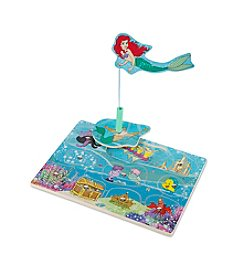 Melissa & Doug® Disney's Ariel Under the Sea Wooden Magnetic Game