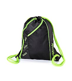 Reebok® Delta Cinch Black and Green Sport Pack