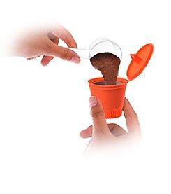 Mind Reader Wiz Disposable K-Cups