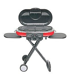 Coleman RoadTrip® LXE Red Propane Grill