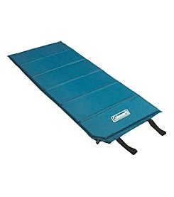 Coleman Youth Blue Self-Inflating Camp Pad