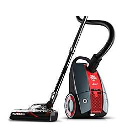 Dirt Devil Jag 3 Multi Bagged Canister Vacuum