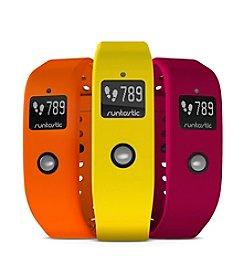 Runtastic Sunshine Wristbands for Orbit Fitness Tracker