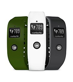 Runtastic Army Wristbands for Orbit Fitness Tracker