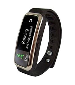 Supersonic Bluetooth Smart Band with Call Alert