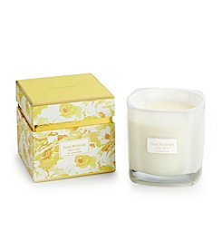 Isaac Mizrahi® Hampton Lily Scented Wax Candle
