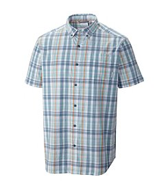 Columbia Men's Big & Tall Rapid Rivers™ Short Sleeve Button Down Shirt
