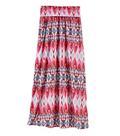 Speechless® Girls' 7-16 Printed Maxi Skirt