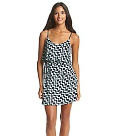 Trixxi® Pop Over Dress