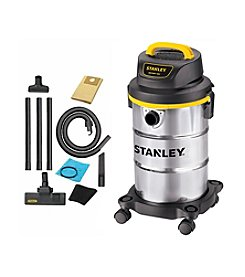 Stanley 5-Gallon Wet/Dry Shop Vacuum