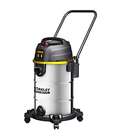 Stanley Fatmax 2-Stage 8-Gallon Wet/Dry Shop Vacuum