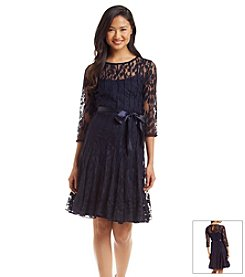MSK® Lace Party Dress