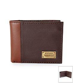 Tommy Hilfiger® Men's Passcass Bifold Wallet