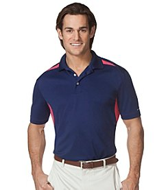 Chaps® Men's Short Sleeve Colorblock Polo