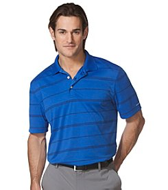 Chaps® Men's Short Sleeve Striped Polo