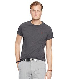 Polo Ralph Lauren® Men's Short Sleeve Crewneck Tee