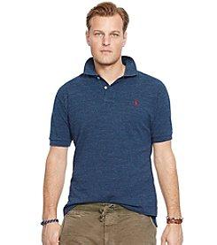 Polo Ralph Lauren® Men's Big & Tall Short Sleeve Classic Fit Polo