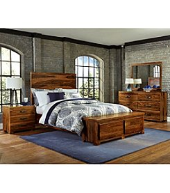 Madera Storage Queen Bedroom Collection