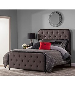 Hillsdale Furniture Salerno Bed and Headboard Collection