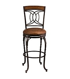 Donovan Swivel Bar Stool