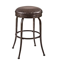 Harper Backless Swivel Bar Stool