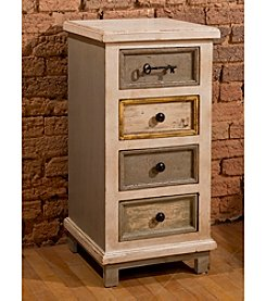 LaRose Four Drawer Cabinet