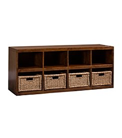 Hillsdale® Tuscan Retreat Storage Cube with Baskets