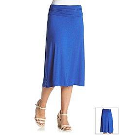 Bobeau Flip Flop Skirt