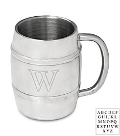 Cathy's Concepts Personalized Keg Mug