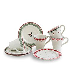 Sophie Conran for Portmeirion® Christmas 8-pc. Set