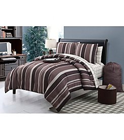 Victoria Classics Jason 11-pc. Comforter Set