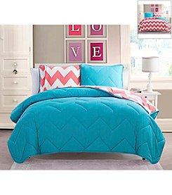 Victoria Classics Juniper 3-pc. Comforter Set