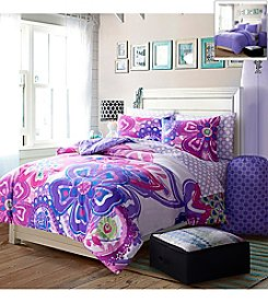 Victoria Classics Kimberly 9-pc. Comforter Set